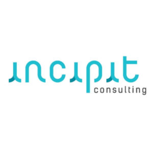 INCIPIT Conulting logo partner games without barriers