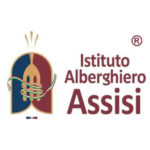 Logo istituto alberghiero Assisi